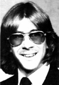 Clayton Morris: class of 1977, Norte Del Rio High School, Sacramento, CA.