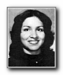 Yvonne Escobar: class of 1978, Norte Del Rio High School, Sacramento, CA.