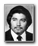 Manuel Esparza: class of 1978, Norte Del Rio High School, Sacramento, CA.
