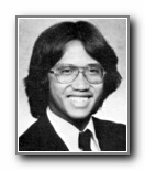 John Esguerra: class of 1978, Norte Del Rio High School, Sacramento, CA.