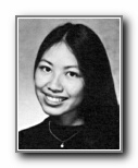 Lisa Fong: class of 1978, Norte Del Rio High School, Sacramento, CA.
