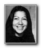 Olivia Guerra: class of 1978, Norte Del Rio High School, Sacramento, CA.