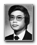 Stanley Leong: class of 1978, Norte Del Rio High School, Sacramento, CA.