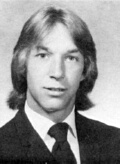 Larry Barnes: class of 1979, Norte Del Rio High School, Sacramento, CA.