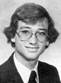 Kevin Beckwith: class of 1979, Norte Del Rio High School, Sacramento, CA.