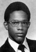 Willie Broadway: class of 1979, Norte Del Rio High School, Sacramento, CA.