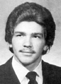 Robert Huizar: class of 1979, Norte Del Rio High School, Sacramento, CA.