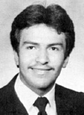 Enrique Izquierdo: class of 1979, Norte Del Rio High School, Sacramento, CA.