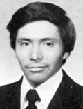 Antonio Jimenez: class of 1979, Norte Del Rio High School, Sacramento, CA.