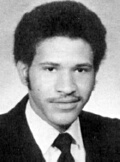 William Johnson: class of 1979, Norte Del Rio High School, Sacramento, CA.