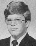 Tom Ware: class of 1979, Norte Del Rio High School, Sacramento, CA.