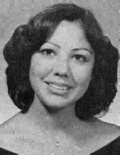 Sharon Westwood: class of 1979, Norte Del Rio High School, Sacramento, CA.
