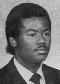 Leon Williams: class of 1979, Norte Del Rio High School, Sacramento, CA.