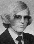 Jim Willock: class of 1979, Norte Del Rio High School, Sacramento, CA.