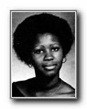 Gwen Jones: class of 1980, Norte Del Rio High School, Sacramento, CA.