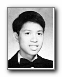Nathaniel Kong: class of 1980, Norte Del Rio High School, Sacramento, CA.