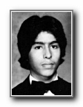 Alfred Lujan Jr: class of 1980, Norte Del Rio High School, Sacramento, CA.