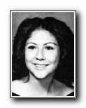 Martha Mota: class of 1980, Norte Del Rio High School, Sacramento, CA.