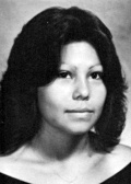 Carmen Leyva: class of 1981, Norte Del Rio High School, Sacramento, CA.