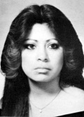 Annette Lopez: class of 1981, Norte Del Rio High School, Sacramento, CA.