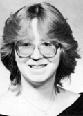 Sheree Low: class of 1981, Norte Del Rio High School, Sacramento, CA.