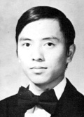 Paul Lu: class of 1981, Norte Del Rio High School, Sacramento, CA.