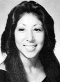Gina Lujan: class of 1981, Norte Del Rio High School, Sacramento, CA.