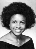Harriet Marshall: class of 1981, Norte Del Rio High School, Sacramento, CA.
