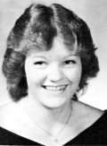 Laura Mc Cloud: class of 1981, Norte Del Rio High School, Sacramento, CA.
