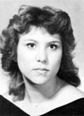 Emilia Mejia: class of 1981, Norte Del Rio High School, Sacramento, CA.