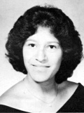 Gloria Morales: class of 1981, Norte Del Rio High School, Sacramento, CA.