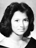 Maria Munoz: class of 1981, Norte Del Rio High School, Sacramento, CA.