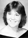Ruth Webber: class of 1981, Norte Del Rio High School, Sacramento, CA.