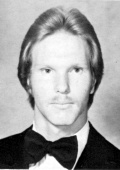 Theodore Wentz: class of 1981, Norte Del Rio High School, Sacramento, CA.
