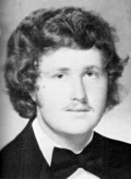 John Wise: class of 1981, Norte Del Rio High School, Sacramento, CA.
