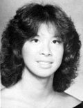Rebecca Wong: class of 1981, Norte Del Rio High School, Sacramento, CA.