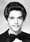 Tony Zavala: class of 1981, Norte Del Rio High School, Sacramento, CA.