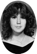 Sharon Edmondson: class of 1982, Norte Del Rio High School, Sacramento, CA.