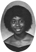 Benecia Elaine: class of 1982, Norte Del Rio High School, Sacramento, CA.