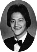 Anderson English: class of 1982, Norte Del Rio High School, Sacramento, CA.