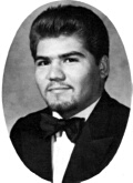 Victor Espitia: class of 1982, Norte Del Rio High School, Sacramento, CA.