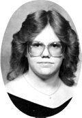 Kimberly Fish: class of 1982, Norte Del Rio High School, Sacramento, CA.