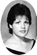 Esther Gonzalez: class of 1982, Norte Del Rio High School, Sacramento, CA.