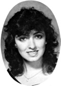 Martha Gutierrez: class of 1982, Norte Del Rio High School, Sacramento, CA.