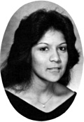 Anita Ledesma: class of 1982, Norte Del Rio High School, Sacramento, CA.