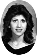 Christina Lueras: class of 1982, Norte Del Rio High School, Sacramento, CA.