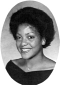 Jacqueline Marshall: class of 1982, Norte Del Rio High School, Sacramento, CA.
