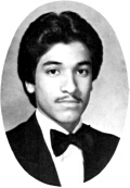 Albert Martinez: class of 1982, Norte Del Rio High School, Sacramento, CA.