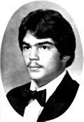 Anthony Martinez: class of 1982, Norte Del Rio High School, Sacramento, CA.