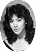 Lorena Martinez: class of 1982, Norte Del Rio High School, Sacramento, CA.